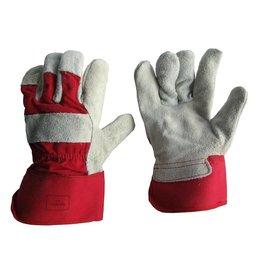 Beeswift Canadese hoge kwaliteits chrome handschoenen