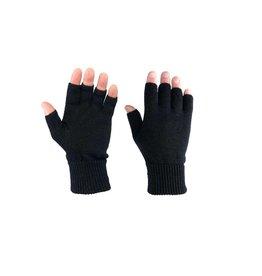 Beeswift Vingerloze handschoen
