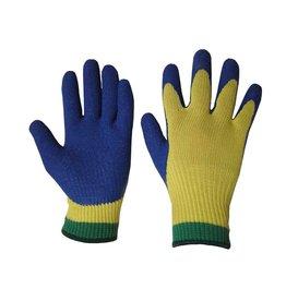 Kevlar latex handschoen