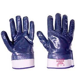 Beeswift Nitrile HW handschoen