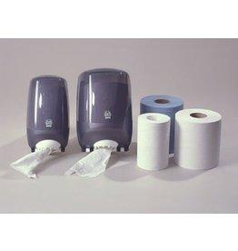 Standaard papieren doekjes dispenser