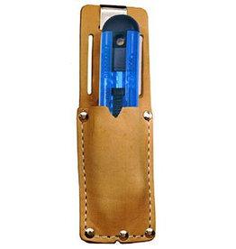 Beeswift UKH-326 leren clip-on holster