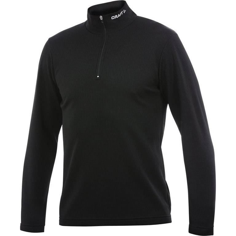 grote korting knap speciale verkoop Craft 2e laags Shift Pullover