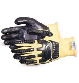 Superior handschoenen Dexterity Kevlar Snijbestendige handschoen