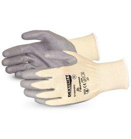 Superior handschoenen PU palm Snijbestendige handschoen Klasse 5