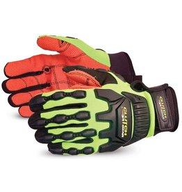 Superior handschoenen Clutch Gear Armortex Handschoen