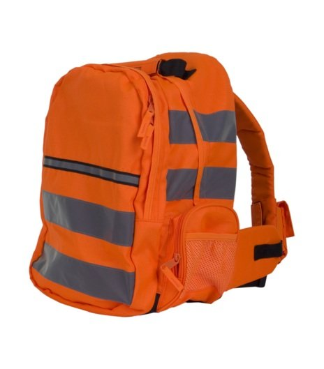 6bae529591c Hi-Visibility Rugzak - All Risk Safety & Workwear