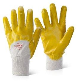 Beeswift Lichtweight Nitril handschoen