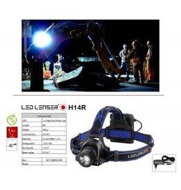 Led Lenser H14R Led Lenser hoofdlamp