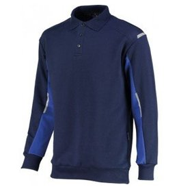 Orcon Orcon Duo Polosweater Joe