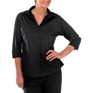 Beeswift Dames blouse getailleerd