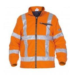 Hydrowear Franeker fleece jas
