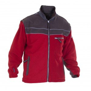 Hydrowear KIEL fleece jas