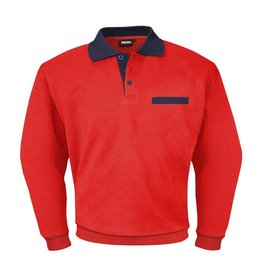 Indushirt PSW300 Polosweater