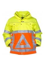 Florence verkeersregelaars jas Hydrowear