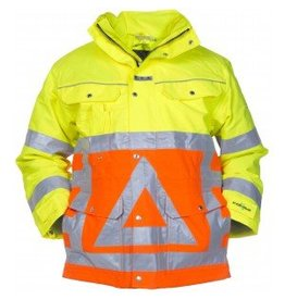 Hydrowear Florence verkeersregelaars jas