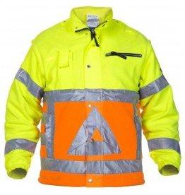Hydrowear Florence verkeersregelaars fleece