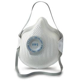 Beeswift P2 stofmasker met ventiel