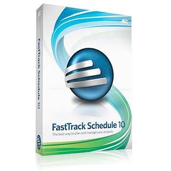 AEC Software FastTrack Schedule 10