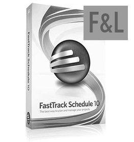 AEC Software FastTrack Schedule 10 - F&L