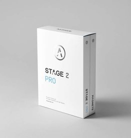 hantmade Stage 1 Pro > Stage 2 Pro update