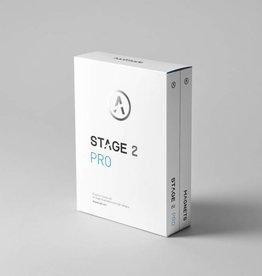 Stage 1 Pro > Stage 2 Pro update