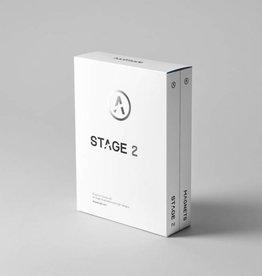 Stage 2 [C4D R17-R20]