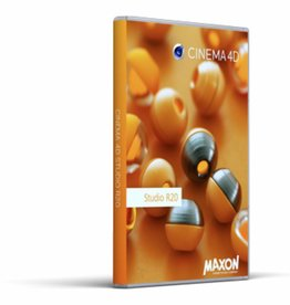 Maxon Cinema 4D Studio