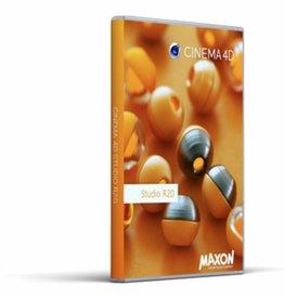 Maxon Cinema 4D Studio - short-term-lic