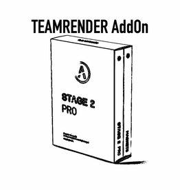 [addon] Team render Stage 2