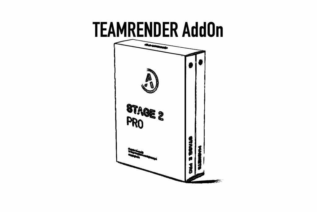 hantmade [Modul] Teamrender für Stage 2