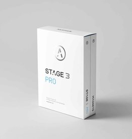 hantmade Stage 3 Pro [C4D R21]