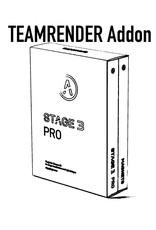 [addon] Teamrender for Stage 3