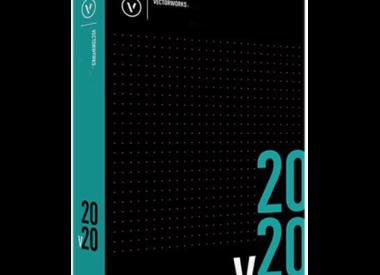 VECTORWORKS 2021 (International)