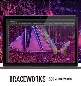 Vectorworks BRACEWORKS 2021