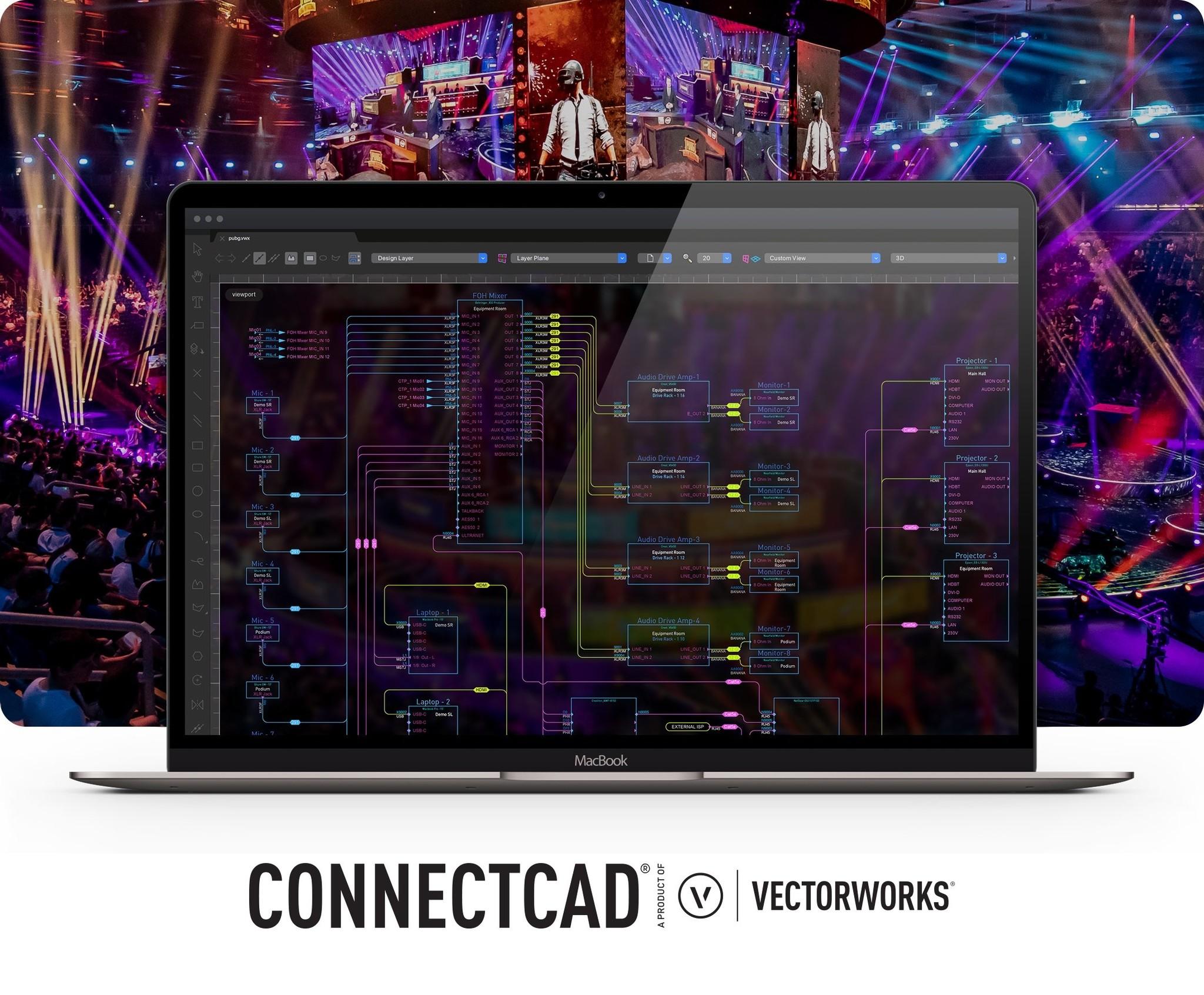 CONNECTCAD 2022 engl.