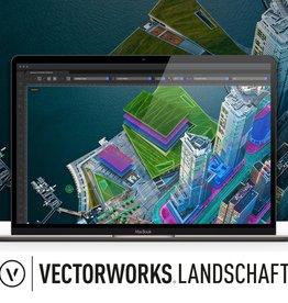 VECTORWORKS Landschaft 2022