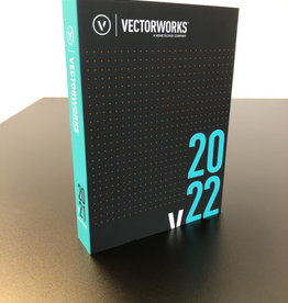 VECTORWORKS Landmark 2022