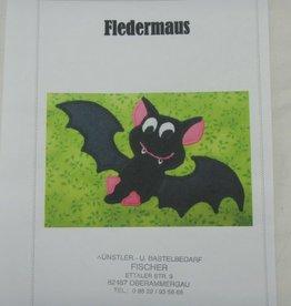 "Anleitung ""Fledermaus"""