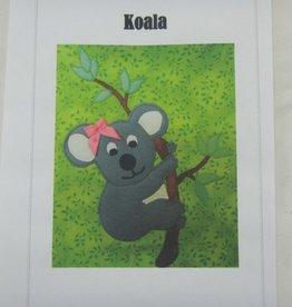 """Anleitung """"Koala"""""""