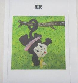 """Anleitung """"Affe"""""""