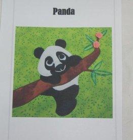 """Anleitung """"Panda"""""""