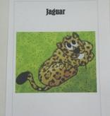 """Patchworkanleitung """"Jaguar"""""""
