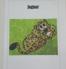 """Anleitung """"Jaguar"""""""