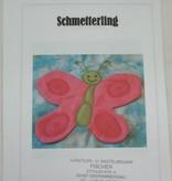"Patchworkanleitung ""Schmetterling"""