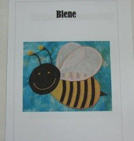"""Anleitung """"Biene"""""""