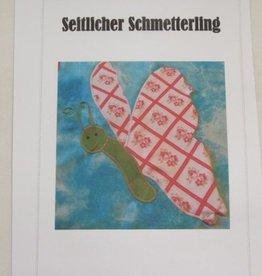 """Anleitung """"Seitlicher Schmetterling"""""""