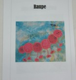 "Patchworkanleitung ""Raupe"""