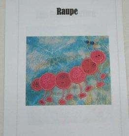 """Anleitung """"Raupe"""""""