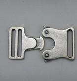 Klickverschluß Metall
